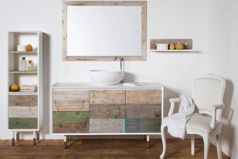 Arredo bagno perugia design casa creativa e mobili - Arredo bagno design ...