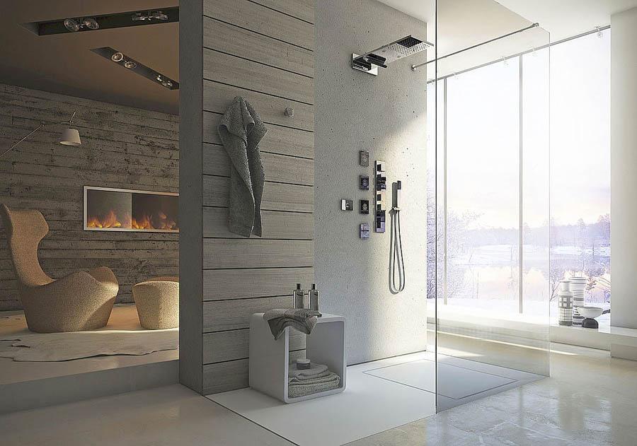 Ben noto Showroom Wellness, Saune e Bagni Turchi - Alfa Group Perugia SB39