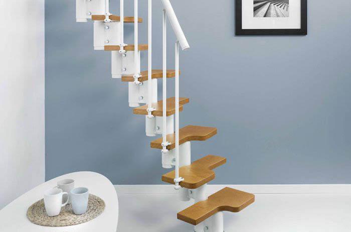 scale da interno a perugia e in tutto il centro italia alfa group. Black Bedroom Furniture Sets. Home Design Ideas