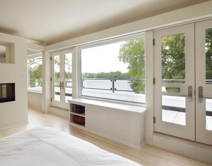 Finestre finestre pvc vasistas alfa group perugia - Porte e finestre lissone ...