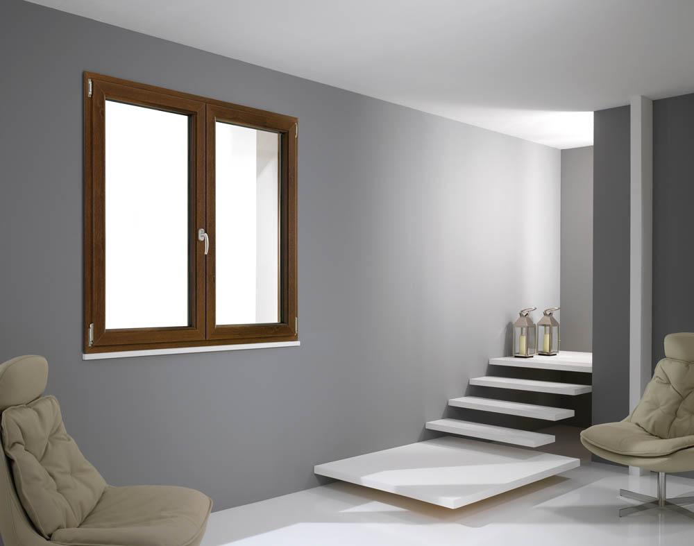 Finestre finestre pvc vasistas alfa group perugia - Acm porte e finestre ...